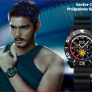 Sector Centurion Philippines Special Edition Watch Dingdong Dantes-1