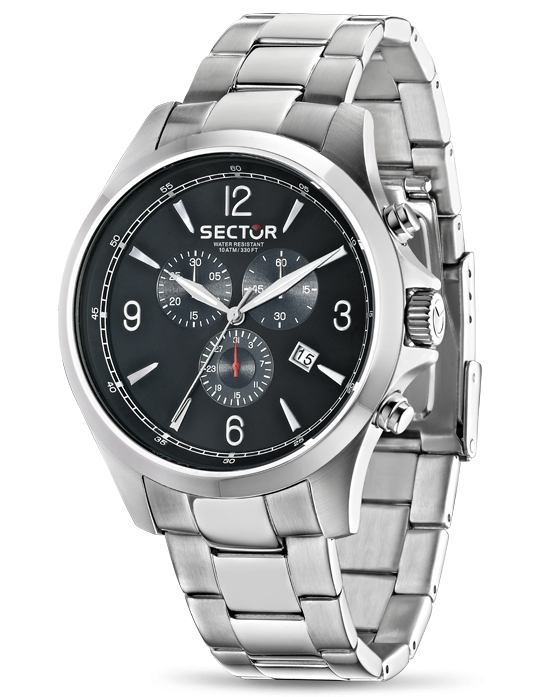Sector 290 Chronograph Watch R3273690004