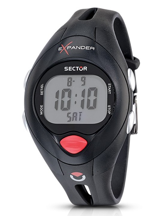 Sector Expander Cardio Series Watch R3251173015