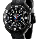 Sector Marine Shark Master 1000m Watch