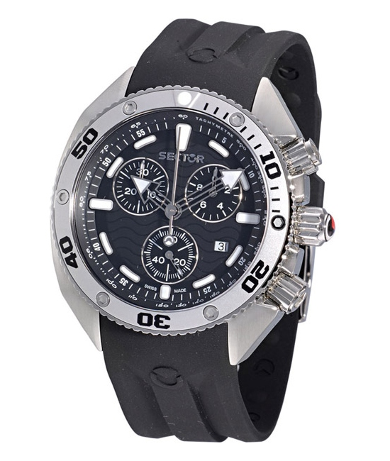 Sector Ocean Master Chronograph Watch R3251966115