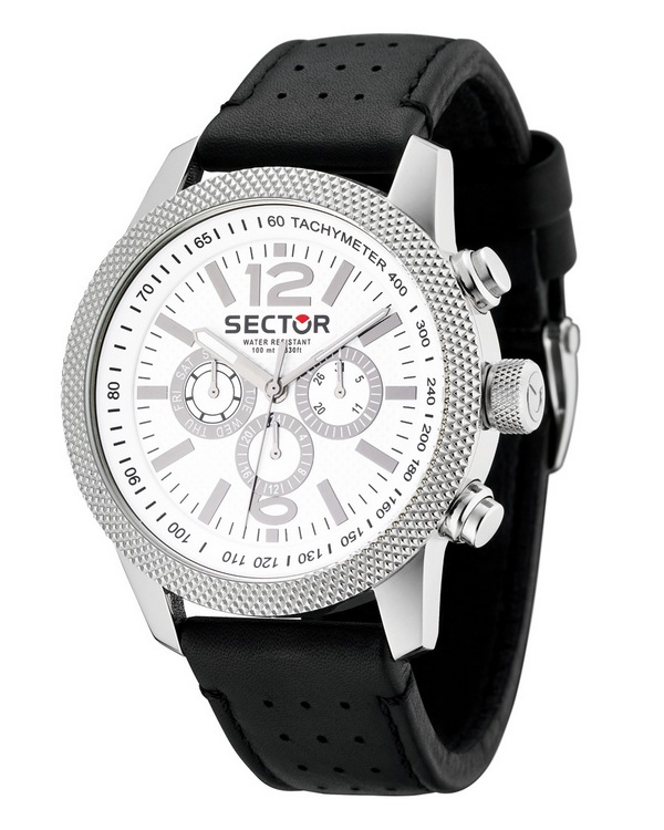 Sector Overland Chronograph Watch R3251102004