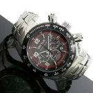 Sector Race Chronograph Retrograde Watch R3273660015