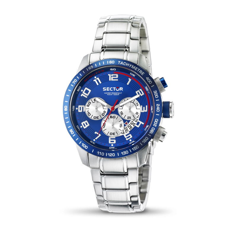Sector Racing 850 Chronograph R3273975001