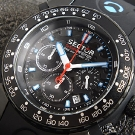 Sector Shark Master Chronograph R3271678125 Watch