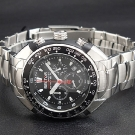 Sector Shark Master Chronograph R3273678025 Watch