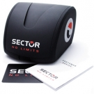 Sector No Limits Watches Box