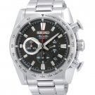 Seiko Ananta Automatic Chronograph Watch SRQ003J1