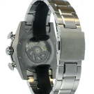 Seiko Ananta Automatic Chronograph Watch SRQ009J1-back