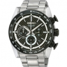 Seiko Ananta Automatic Chronograph Watch SRQ009J1