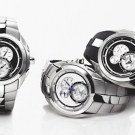 Seiko Arctura Kinetic Chronograph Watches