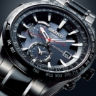 Seiko Astron GMT Solar SAST 015 Watch