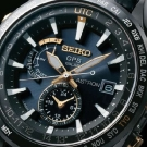 Seiko Astron Kintaro Hattori Special Limited Edition Watch Case