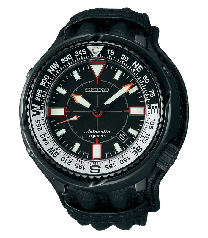 Seiko Golgo 13 Fieldmaster Land Watch SBDC021