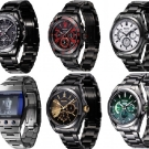 Seiko Limited Edition Star Wars Watches
