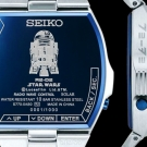 Seiko Star Wars R2-D2 Watch