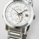 Seiko GMT Spring Drive Watch SNR007