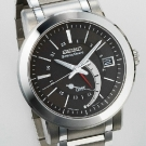 Seiko GMT Spring Drive Watch SNR009