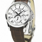Seiko Premier Kinetic Perpetual Calendar Watch