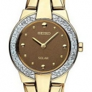 Seiko Ladies Solar SUP054 Watch