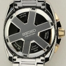 Seiko Velatura Ladies' Chronograph Watch SNDZ38P1