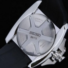 Seiko Velatura Kinetic Direct Drive Watch Caseback