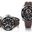 Seiko Velatura Kinetic Direct Drive Watch SRH011P1