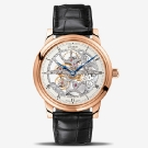 Glashütte Original Quintessentials Senator Manual Winding Skeletonized Edition Watch Front