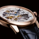 Glashütte Original Quintessentials Senator Manual Winding Skeletonized Edition Watch Side