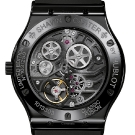 Hublot Shawn Carter Classic Fusion Ceramic Watch Case Back