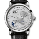Lange 1 Tourbillon Perpetual Calendar Watch Platinum