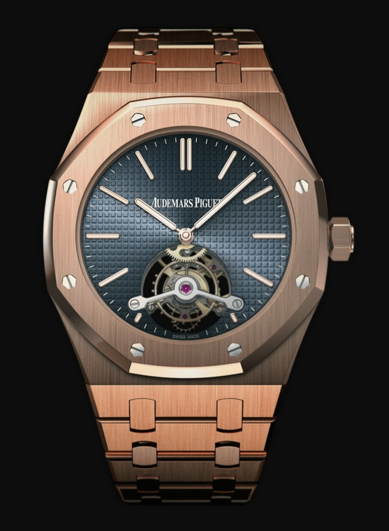 Audemars Piguet Royal Oak Tourbillon Watch replica