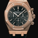 Audemars Piguet Royal Oak Chronograph Watch