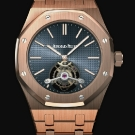 Audemars Piguet Royal Oak Tourbillon Watch