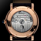 Cartier Rotonde Perpetual Calendar Watch Caseback