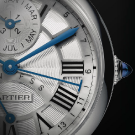 Cartier Rotonde Perpetual Calendar Watch