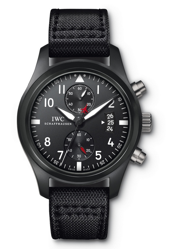 IWC Pilot's Chronograph TOP GUN Watch IW388001