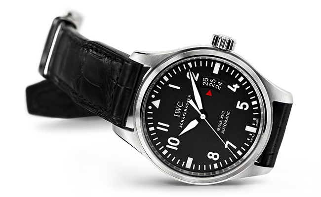 IWC Pilots Watch Mark XVII - IW326501