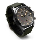 IWC Pilot's Chronograph TOP GUN Miramar Watch
