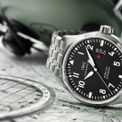 IWC Pilot's Mark XVII Watch
