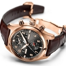 IWC Spitfire Perpetual Calendar Digital Date Month Watch