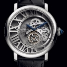 Cartier Cadran Lové Tourbillon Watch