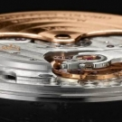 Girard-Perregaux 1966 Small Second Watch Mechanism