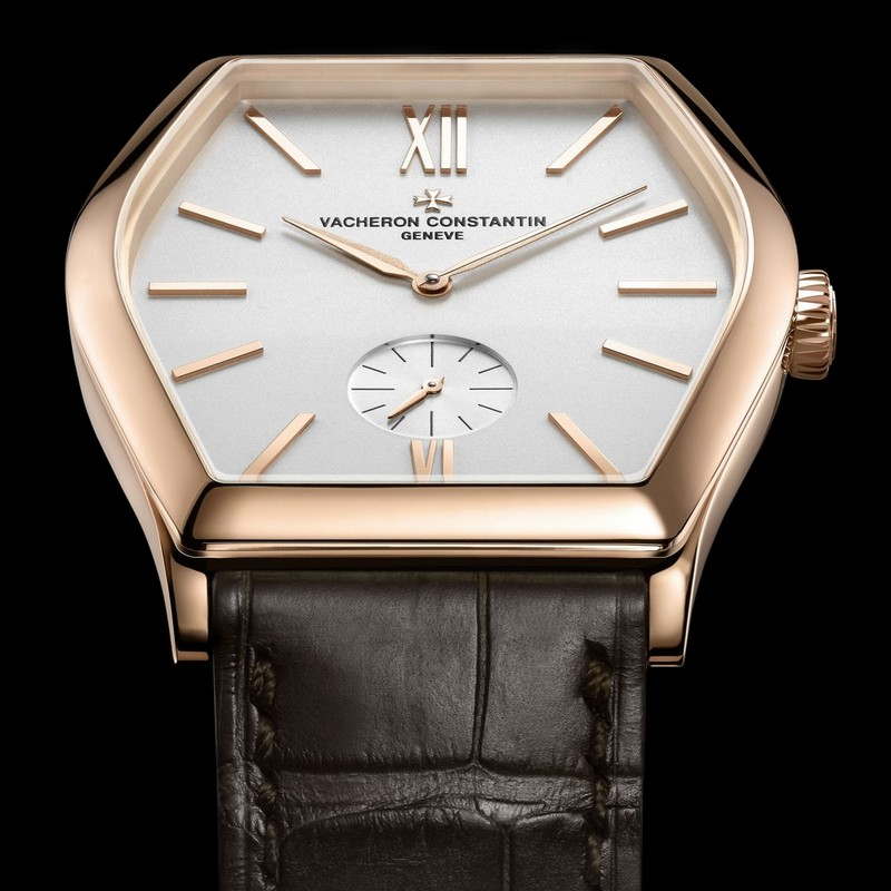 Vacheron Constantin Malte Small Seconds Watch