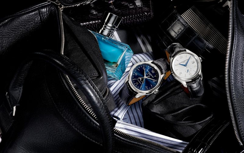 Baume & Mercier Clifton Watches