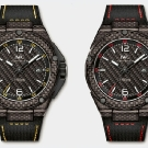 IWC Ingenieur Automatic Carbon Performance Watch