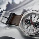 IWC Ingenieur Chronograph Silberpfeil Watch