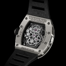 Richard Mille RM 036 Tourbillon Jean Todt Limited Edition Watch Back