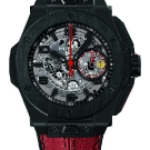 Hublot Big Bang Ferrari Ceramic Watch Red Strap
