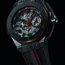 Hublot Big Bang Ferrari Ceramic Watch